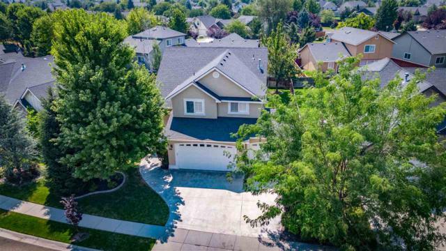 1991 W Marten Creek Dr., Meridian, ID 83646 (MLS #98701286) :: Boise River Realty