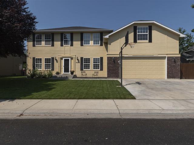 1075 N Purple Sage, Eagle, ID 83616 (MLS #98701305) :: Juniper Realty Group