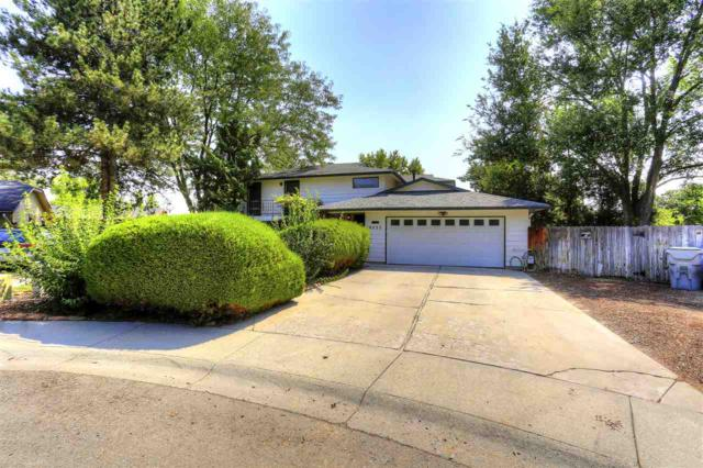 10535 W Hollandale, Boise, ID 83709 (MLS #98701310) :: Juniper Realty Group