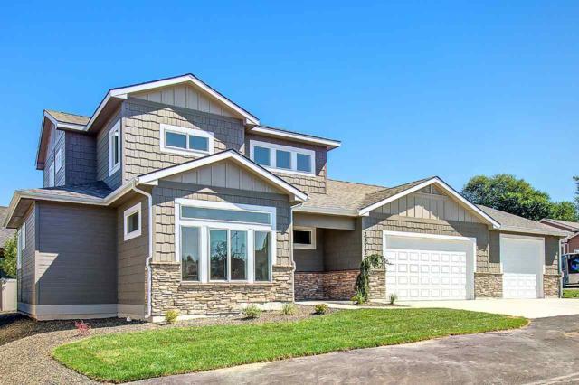 2872 Canonero Way, Boise, ID 83709 (MLS #98701328) :: Juniper Realty Group