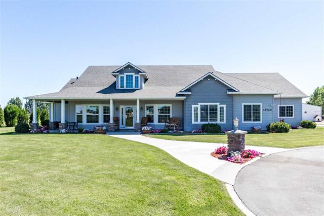 17720 Plum, Caldwell, ID 83607 (MLS #98701330) :: Full Sail Real Estate