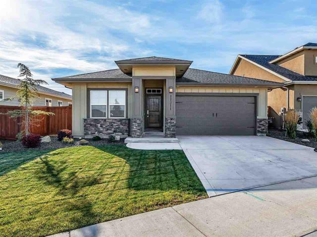 6593 W Plumdale Way, Boise, ID 83709 (MLS #98701339) :: Jon Gosche Real Estate, LLC