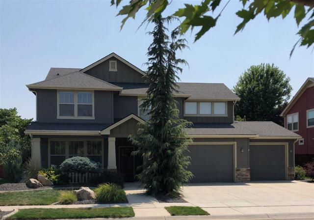 1127 W Bacall, Meridian, ID 83646 (MLS #98701350) :: Boise River Realty