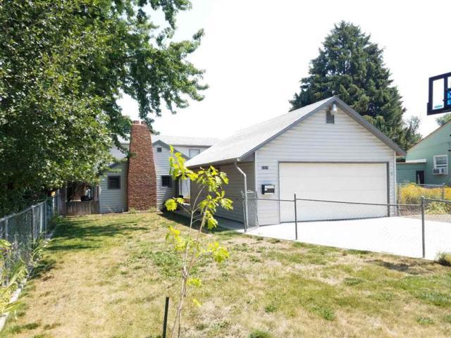 1810 S Atlantic Street, Boise, ID 83705 (MLS #98701358) :: Full Sail Real Estate
