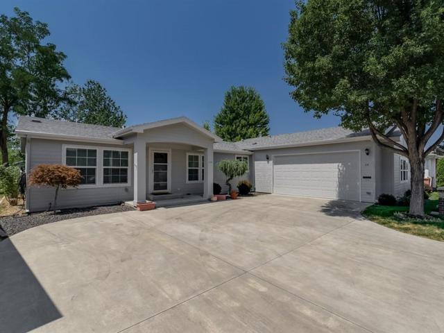 421 S Curtis #314, Boise, ID 83705 (MLS #98701364) :: Jon Gosche Real Estate, LLC