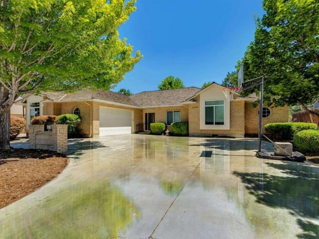 5166 S Cheyenne Ave., Boise, ID 83709 (MLS #98701372) :: Jon Gosche Real Estate, LLC