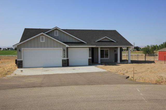 27438 Warren Lane, Wilder, ID 83676 (MLS #98701440) :: Full Sail Real Estate