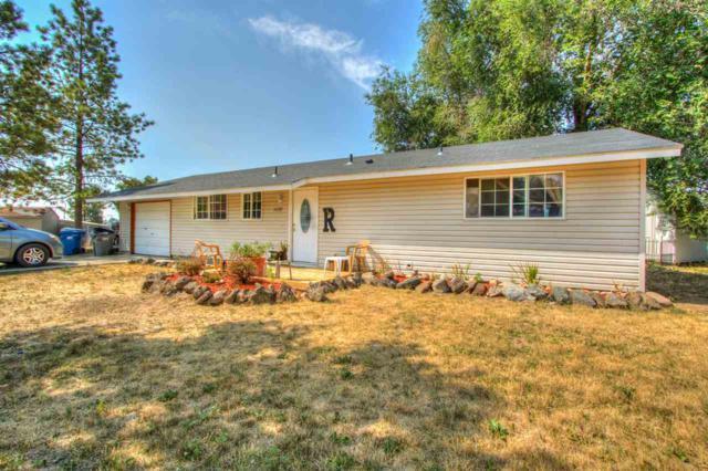 11287 W Hanks St, Boise, ID 83709 (MLS #98701444) :: Build Idaho