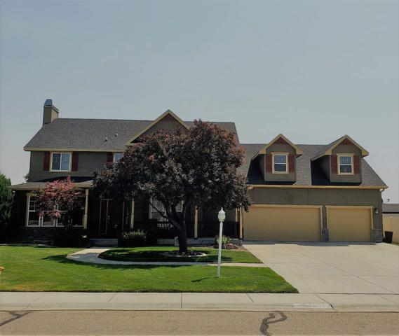 2004 S Preakness Way, Nampa, ID 83686 (MLS #98701445) :: Jon Gosche Real Estate, LLC