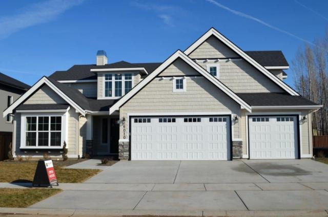 5780 S Astoria, Meridian, ID 83642 (MLS #98701482) :: Team One Group Real Estate