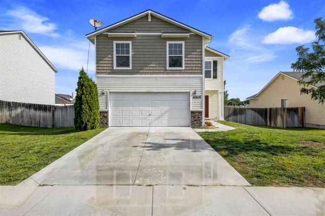 4505 Duke St, Caldwell, ID 83607 (MLS #98701517) :: Jon Gosche Real Estate, LLC