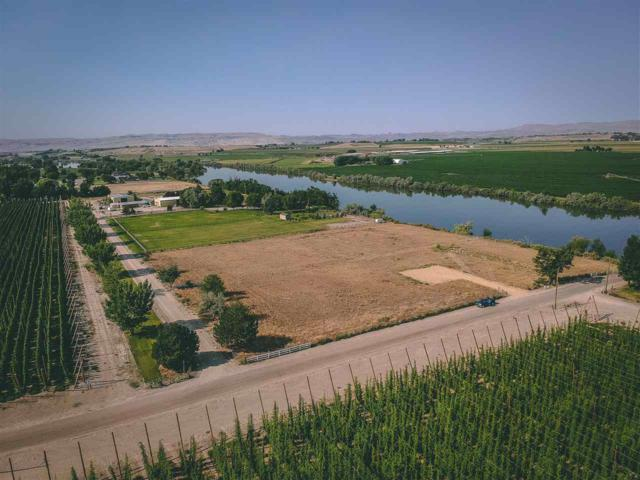 TBD Lower Pleasant Ridge Road, Wilder, ID 83676 (MLS #98701518) :: Full Sail Real Estate
