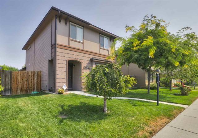 10062 Rustica, Boise, ID 83709 (MLS #98701528) :: Juniper Realty Group