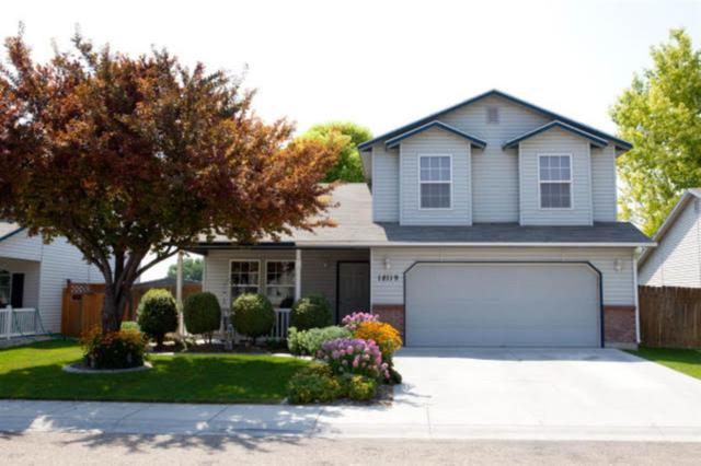 18119 Royal Way, Nampa, ID 83687 (MLS #98701554) :: Team One Group Real Estate