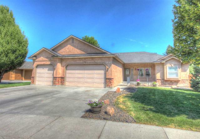 11700 W Coleen, Boise, ID 83709 (MLS #98701574) :: Juniper Realty Group