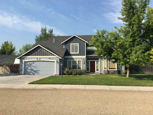 21081 Colebrook Ave, Caldwell, ID 83605 (MLS #98701576) :: Boise River Realty