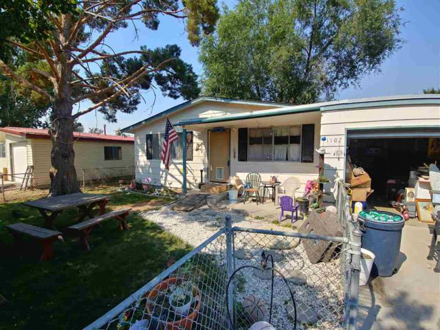 1107 Garland, Nampa, ID 83686 (MLS #98701591) :: Team One Group Real Estate