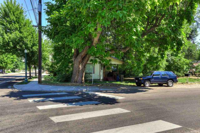 16 E Idaho Street, Eagle, ID 83616 (MLS #98701596) :: Juniper Realty Group