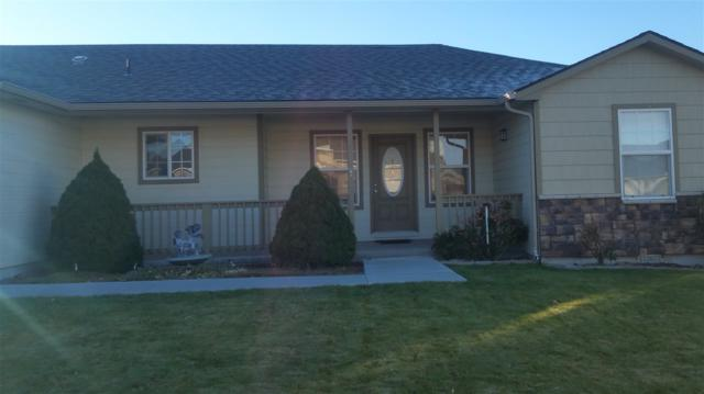 1487 NE Idarock, Mountain Home, ID 83647 (MLS #98701608) :: Jon Gosche Real Estate, LLC