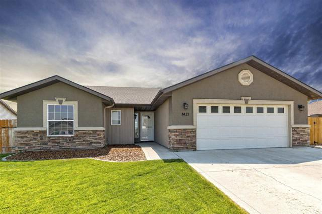1421 Cayuse Creek Dr., Kimberly, ID 83341 (MLS #98701610) :: Team One Group Real Estate