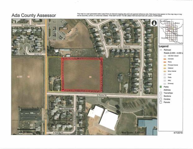 TBD Linder, Kuna, ID 83705 (MLS #98701622) :: Team One Group Real Estate
