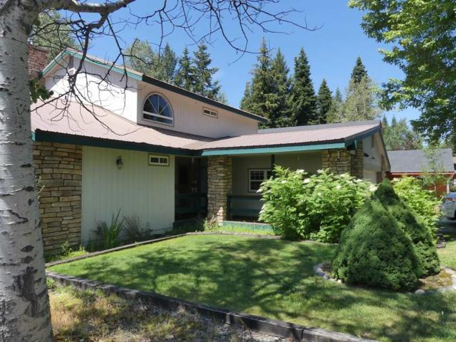 1336 Eagle Drive, Mccall, ID 83638 (MLS #98701702) :: Jon Gosche Real Estate, LLC