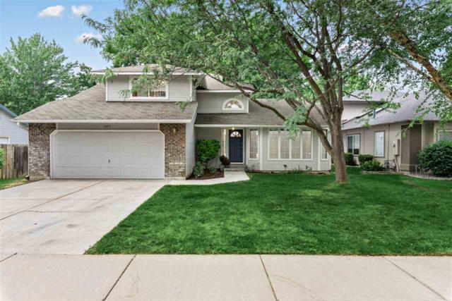 3973 S Stonegate, Boise, ID 83706 (MLS #98701721) :: Full Sail Real Estate