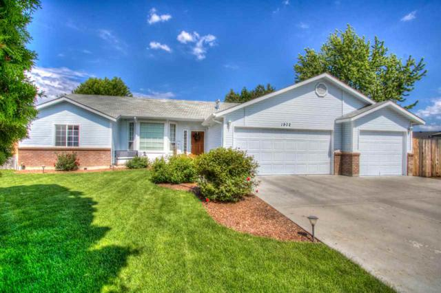 1902 E Green Meadow Court, Meridian, ID 83646 (MLS #98701731) :: Team One Group Real Estate