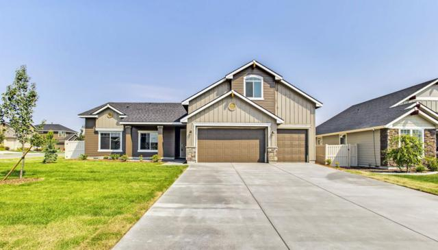 1170 Overland Trail St., Middleton, ID 83644 (MLS #98701754) :: Epic Realty