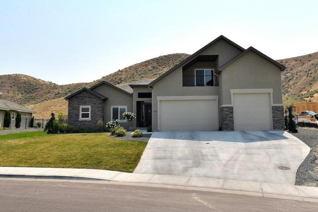 2186 W Bent Bow Ct., Boise, ID 83703 (MLS #98701760) :: Zuber Group