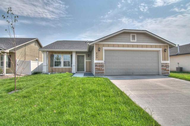 5519 Wallace Way, Caldwell, ID 83607 (MLS #98701764) :: Build Idaho