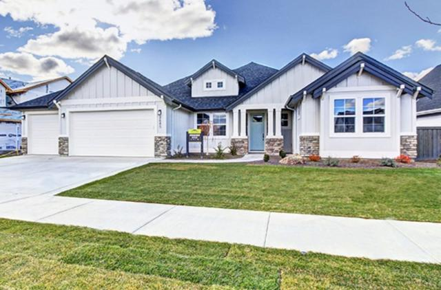 5515 Astoria Dr., Meridian, ID 83642 (MLS #98701768) :: Build Idaho
