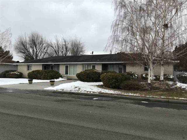 641 Rimview Drive, Twin Falls, ID 83301 (MLS #98701802) :: Team One Group Real Estate