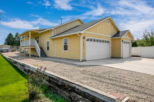 24921 Coventry Dr., Caldwell, ID 83607 (MLS #98701813) :: Boise River Realty
