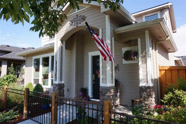 11307 W Napia St, Boise, ID 83709 (MLS #98701825) :: Jon Gosche Real Estate, LLC