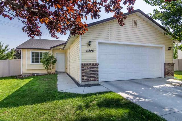 11324 W Concord River Way, Nampa, ID 83686 (MLS #98701840) :: Boise River Realty