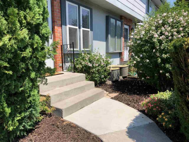 146 Crestview Drive #1, Twin Falls, ID 83301 (MLS #98701844) :: Broker Ben & Co.