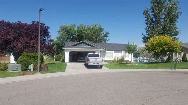 1604 Crest, Caldwell, ID 83605 (MLS #98701853) :: Juniper Realty Group