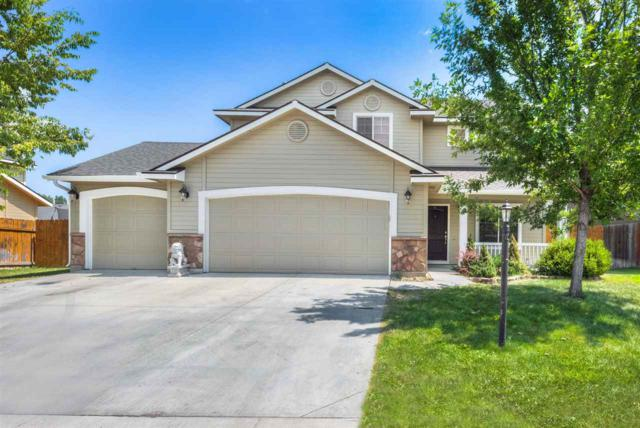 992 N Casa Loma Ave, Meridian, ID 83642 (MLS #98701861) :: Boise River Realty