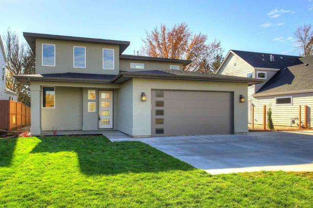 812 W Elwood Dr, Boise, ID 83706 (MLS #98701898) :: Full Sail Real Estate