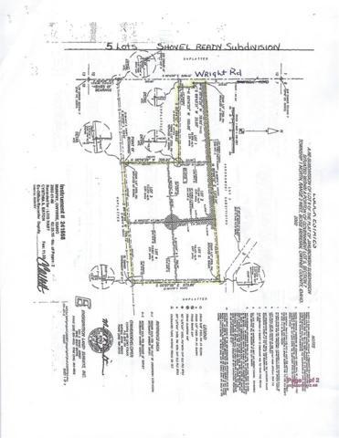 9502 Wright Rd, Melba, ID 83641 (MLS #98701908) :: Full Sail Real Estate