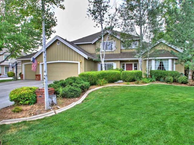 13233 W Elmspring Dr., Boise, ID 83713 (MLS #98701913) :: Juniper Realty Group