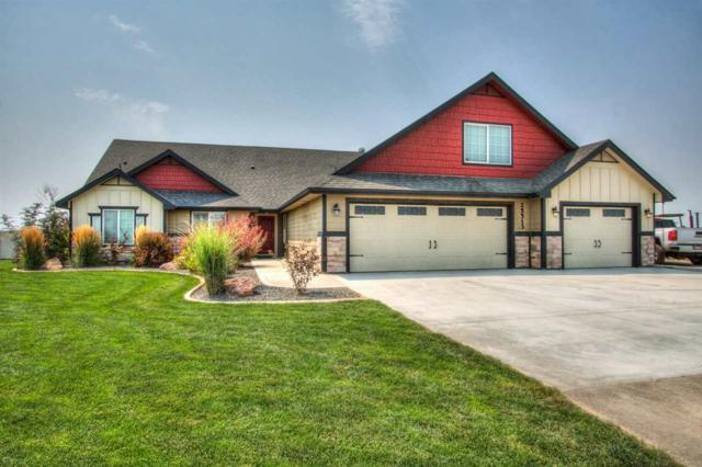 25513 Lon Davis Rd, Parma, ID 83660 (MLS #98701925) :: Full Sail Real Estate