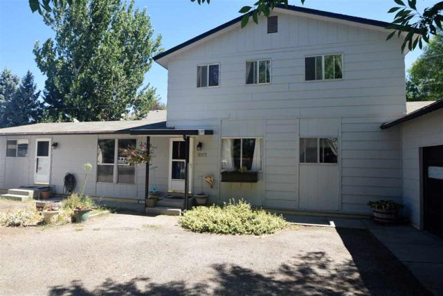 10373 & 10375 W Irving Court, Boise, ID 83704 (MLS #98701962) :: Team One Group Real Estate
