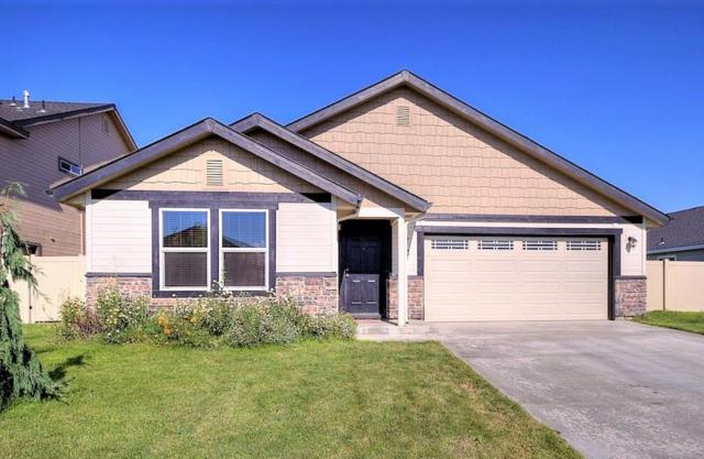 52 N Luke Loop, Nampa, ID 83651 (MLS #98701980) :: Boise River Realty