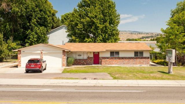 5484 N Gary Ln, Boise, ID 83714 (MLS #98701993) :: Boise River Realty