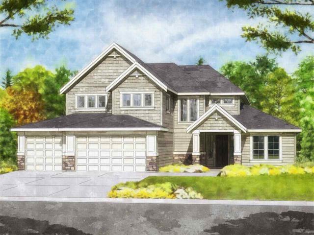 6208 W Venetian Ave, Eagle, ID 83616 (MLS #98702004) :: Jon Gosche Real Estate, LLC