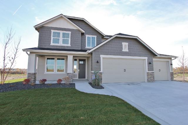 713 E Crest Ridge  Dr, Meridian, ID 83642 (MLS #98702005) :: Boise River Realty