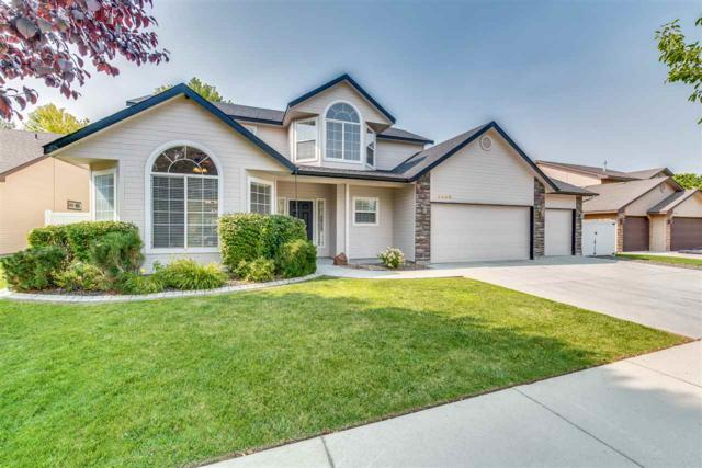 2458 E Weir Creek, Meridian, ID 83642 (MLS #98702013) :: Zuber Group