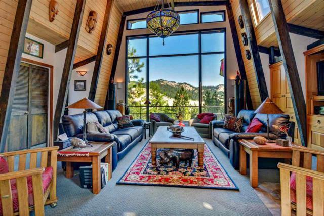 417 Rimview Drive, Boise, ID 83716 (MLS #98702016) :: Full Sail Real Estate